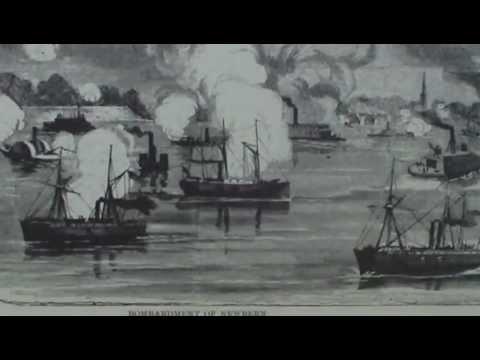 AMERICAN CIVIL WAR RELIC BATTLE OF NEWBERN NORTH CAROLINA 1862