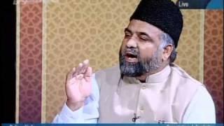 "Why did the Holy Prophet (saw) say ""La Nabiyya Ba'dee""?"