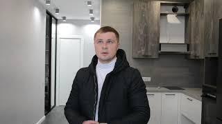 відео відгук ремонту на Аблукова