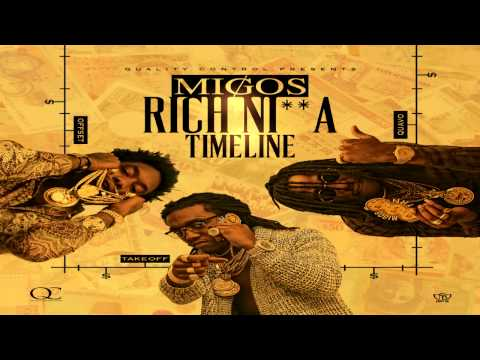 Migos - Cross The Country [Prod by Mario]