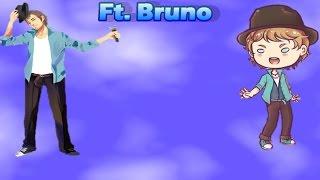 [Bruno]High Range Test [VOCALOID4カバー]