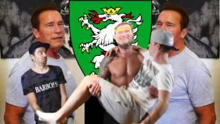Marco Wagner & Christopher Katritschenko - Hey wir san Steirer (Parodie)