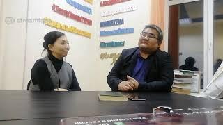 """Открытый разговор с Казахами Омска на интересную тему: """"С чего начинается наука?"""""""