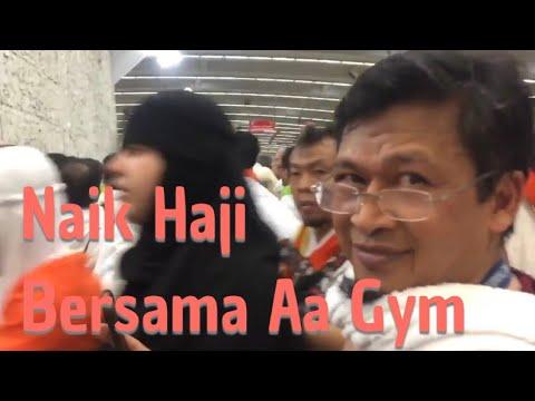 Proses Keberangkatan Umroh Perdana Di Tengah Pandemi November 2020 || Zoom Aa Gym x MQ TRAVEL.