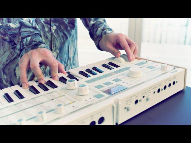 Korg MicroKorg S synthesizer is ready to jam - SlashGear
