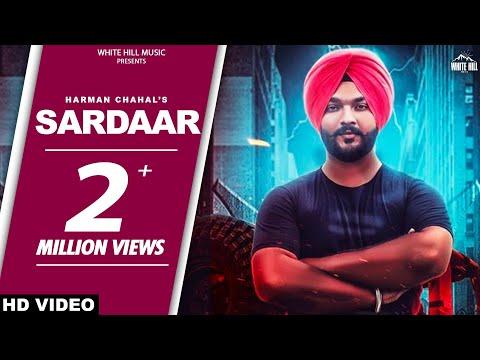 Sardaar (Full Song) Harman Chahal - New Punjabi Songs 2017 - Latest Punjabi Song 2017 - WHM