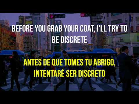 Come on to me - Paul McCartney (Lyrics - traducción al español)