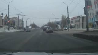 Смотреть видео Некоторым водилам закон не писан Оренбург онлайн