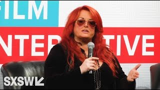 Wynonna Judd Interview (Full Session) | Music 2015 | SXSW