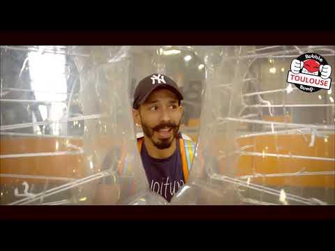 Bubble Bump Toulouse - Nouvelle Génération