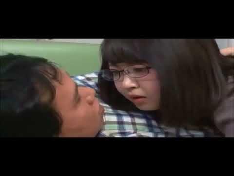 ディープキス 失恋したメガネ女子に「私のことどう思いますか?」と誘惑され・・・