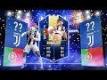 TOTY FORWARDS PACK OPENING! - FIFA 19 TEAM OF THE YEAR!