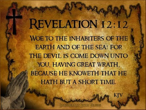 The Amazing Revelation 12 - Come Fellowship With Us & Be Blessed!