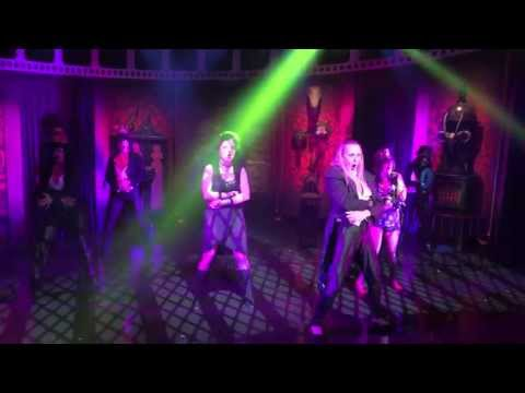 The Time Warp - Official (2013 UK Cast of Rocky Horror)