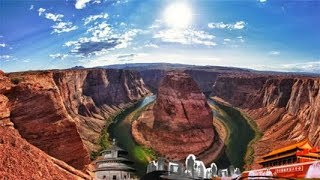 《地理中国》 20180418 地球日特别节目·峡谷秘境——科罗拉多大峡谷 | CCTV科教