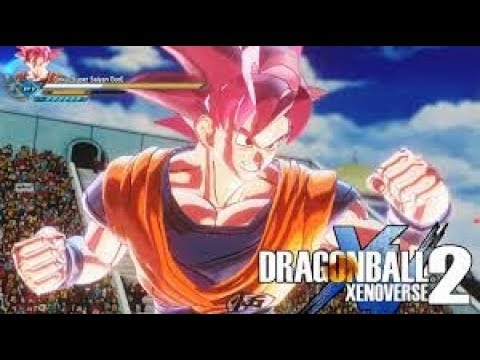 How To Download Dragon Ball Z Xenoverse 2 Mod For Android
