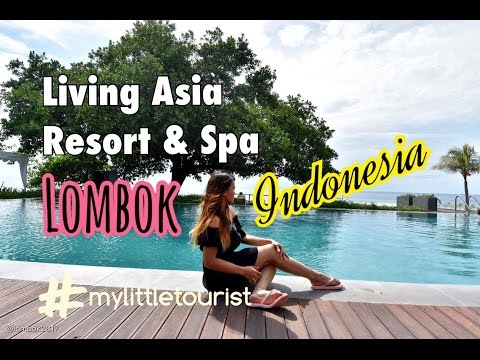Living Asia Resort and Spa Lombok Indonesia
