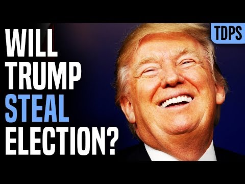 Trump WILL CHEAT, But Will It Work?