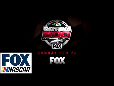 The Great American Race | Daytona 500 On FOX | NASCAR ON FOX