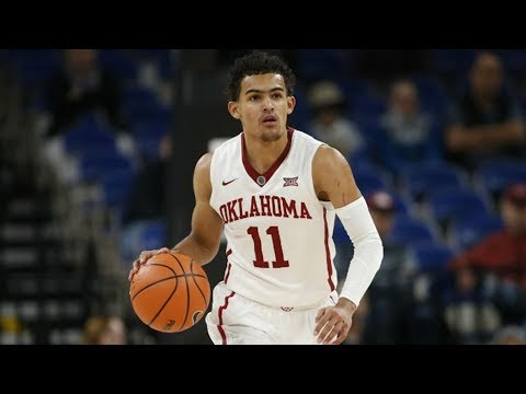 HIGHLIGHTS: Oklahoma Cruises Past Oklahoma State | Stadium