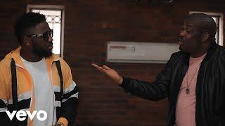 Смотреть клип Magnito - Relationship Be Like / Part 6 Ft. Lasisi, Don Jazzy