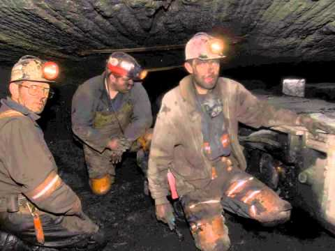 Wisconsin Center of Mining Awareness and Prevention