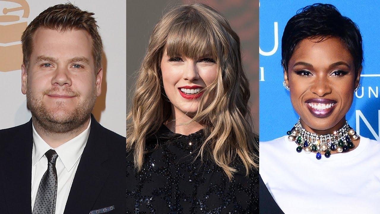 'Cats' Trailer Drops: Watch Taylor Swift, Jennifer Hudson in Movie Musical