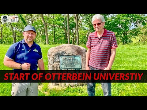 MOONSHINE & FOUNDING OF OTTERBEIN UNIVERSITY! PICKAWAY COUNTY, OHIO! HISTORY, ANCESTRY, & GENEALOGY!