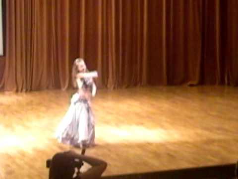Kamila Mikhalyeva Sdelano v Rossii 1st