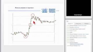 Вебинар - Pivot Point - опорные точки рынка