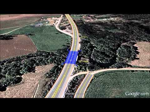 Vídeo SC 370   Rio Rufino   Urubici