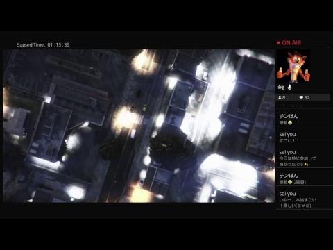 GTA5 日本版 [愛しkimiへ]SHER midnight Tuesday 0814