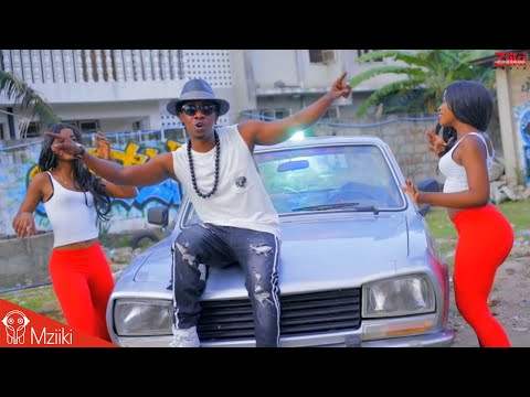 Chege Feat.Kalakala & Gift | Sungura Kamtie Moto | Official Video