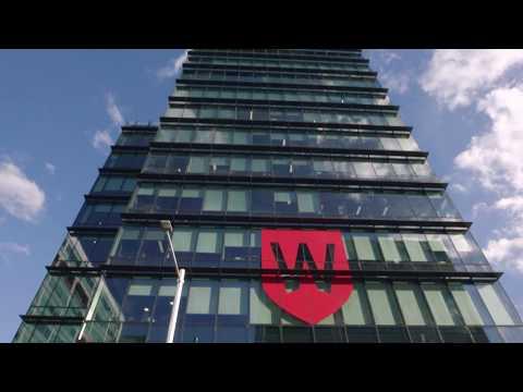 Western Sydney University - Rethinking a University | Developed & Managed by Charter Hall