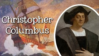 Biography of Christopher Columbus for Children: Famous Explorers for Kids - FreeSchool