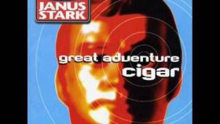 Janus Stark - New Slant On Nothing