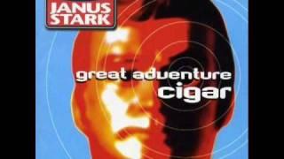 Janus Stark - New Slant On Nothing