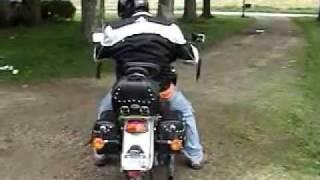 1997  Honda Shadow ACE 1100 For Sale