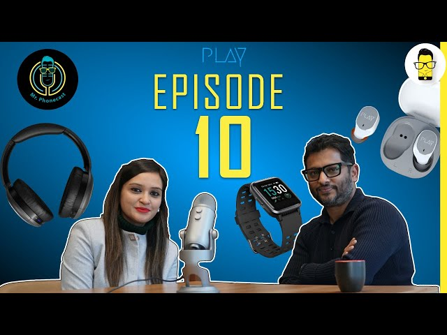 Q&A with World of Play Co-Founder, Vikas Jain | Smart wearables future | Mr. Phonecast Ep. 10