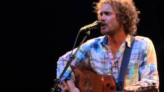 Damien Rice - If You Leave Me Now Live @ Salle Pleyel Paris