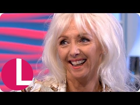 Debbie McGee Adores Her New 'Strictly Come Dancing' Partner! | Lorraine