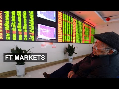 China leads global markets to bad start! | FT Markets