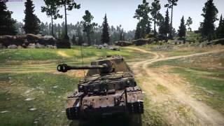 видео Tank Domination скачать торрент