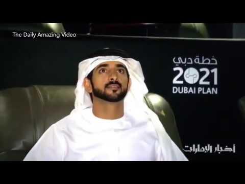 Sheikh Hamadan Crown Prince Of Dubai Fazza3 bin Mohammed bin Rashid Al Maktoum