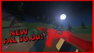 *NEW* FAL 50.00 in Phantom Forces! (Roblox)
