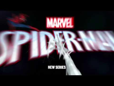 Series Teaser | Marvel Spider-Man | Disney XD
