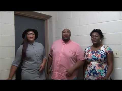 Kenyon Starks - He Has Done Marvelous Things (Praise The Lord)