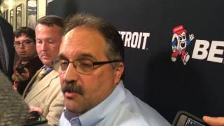 SVG reacts to Pistons' buzzer-beating loss at Brooklyn