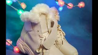 Зимние кроссовки с мехом❄️❄️❄️ Магазин Coolcept