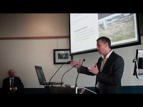 An Installer's Perspective: Boyd Brothers' EV Journey | 16th E-cosse Stakeholder Forum